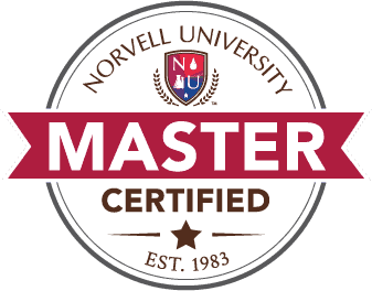Norvell Master Certified Seal